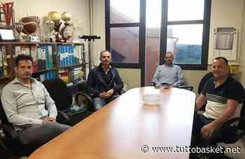 Costone Siena, confermato lo staff tecnico, Fattorini passa dalla femminile al maschile - Tuttobasket.net