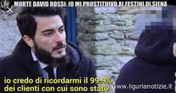 Caso David Rossi (Mps), festini e pm di Siena: procura di Genova invia atti a Csm - Liguria Notizie