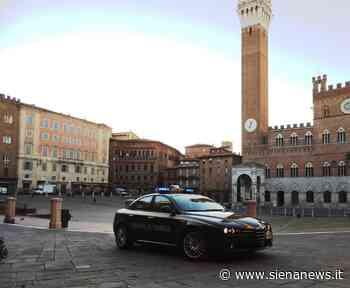 Lavora in un cantiere senza l'assicurazione dell'Inail, multato - Siena News