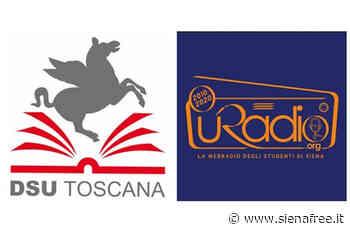 ''Residienza'', su uRadio interviste agli studenti delle residenze universitarie di Siena al tempo del Coronavirus - SienaFree.it