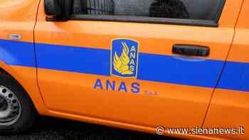 Anas, al via nuovo sistema di prenotazione online del servizio clienti - Siena News