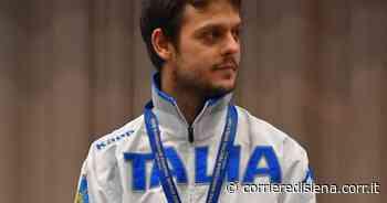 """Siena, """"Palio e Olimpiadi sono una festa, giusto che non si facciano"""": parola dell'azzurro Matteo Betti - Corriere di Siena"""