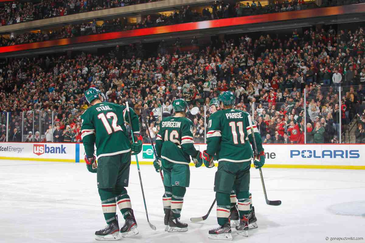 Do's and Don'ts: A Comprehensive Guide for the Minnesota Wild