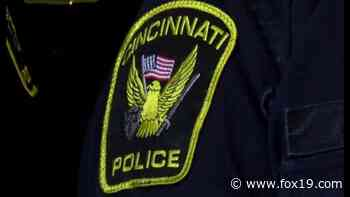Cincinnati gets $10.7M in federal funding to hire more than 80 new officers - WXIX