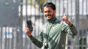 Leonardo Bittencourt lässt Werder Bremen hoffen - sport.de