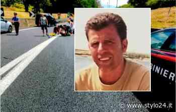 Omicidio stradale a Casoria, 56enne ucraino condannato per la morte di Enrico Petrucci - Stylo24