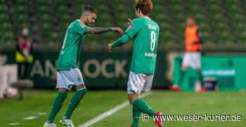 Werder Bremen: Warum Leonardo Bittencourt nicht in der Startelf stand - WESER-KURIER