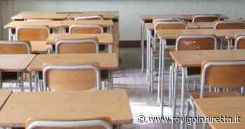 """""""Tornare a scuola è possibile, in sicurezza e con nuove misure"""" - RovigoInDiretta.it"""