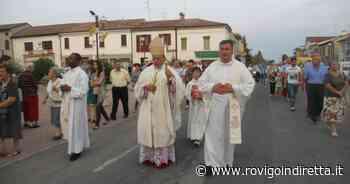 Addio monsignor Mario Rino Sivieri - Foto 1 di 8 - RovigoInDiretta.it