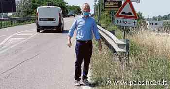 Aperti i confini, festa sui ponti - La Voce di Rovigo - La voce di Rovigo