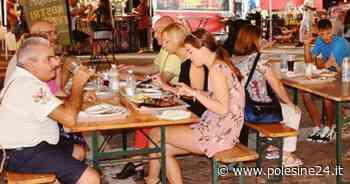 Lo Street food sfida il virus - La Voce di Rovigo - La voce di Rovigo