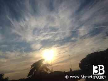 Meteo Rovigo: discreto mercoledì, maltempo giovedì, qualche possibile rovescio venerdì - 3bmeteo