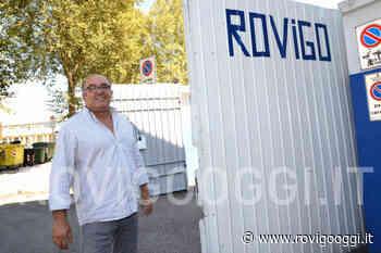 Pizzo verso la riconferma sulla panchina del Rovigo - RovigoOggi.it