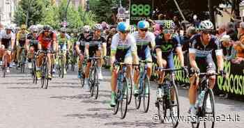 C'è una data per il Giro: dovrebbe attraversare Rovigo il 16 ottobre - La voce di Rovigo