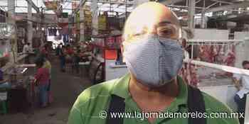 Pandemia desploma 80% ventas en Puente de Ixtla - La Jornada Morelos