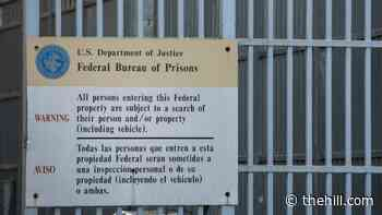 DOJ watchdog launches probe into death of inmate pepper sprayed by guards