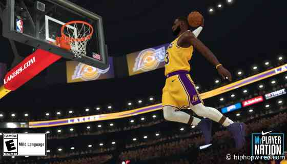 'NBA 2K20,' 'GTA Online,' & 'Red Dead Redemption Online' Press Pause For George Floyd
