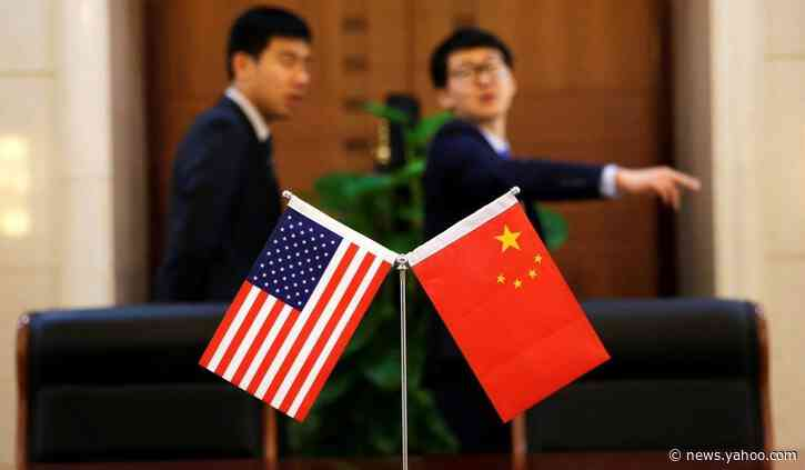 U.S. to Designate Additional Chinese Media Outlets as Foreign Embassies