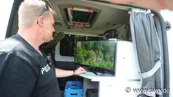 Polizei Suchaktion in Bad Urach: Vermisster 56-Jähriger nach zweitägiger Suche wieder zuhause - SWP