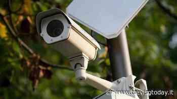 Motta di Livenza: 25 telecamere per il controllo del territorio - TrevisoToday