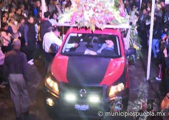 Fiesta de la Divina Infantita en Atlixco podría suspenderse - Municipios Puebla