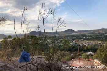 Preocupa contaminación en Atlixco por cubrebocas usados - e-consulta