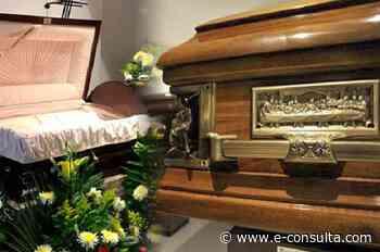 En Atlixco cuesta 15 mil pesos el servicio funerario por Covid-19 - e-consulta