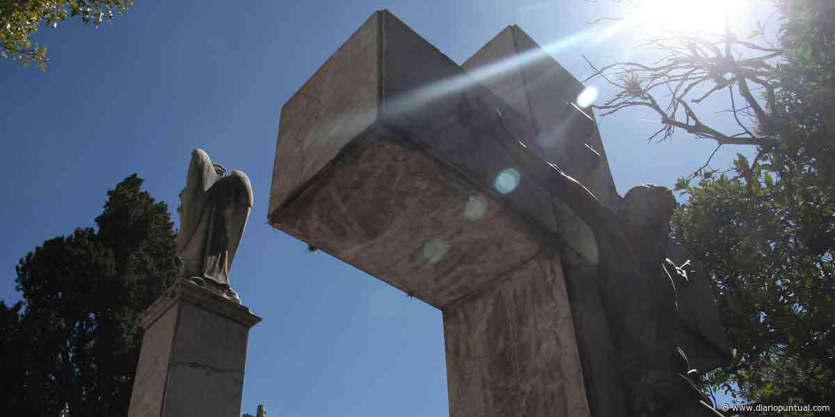 Panteón de Atlixco reporta una sepultura por Covid-19 - Diario Puntual