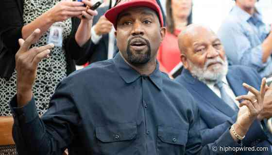 Kanye West Donates $2M To Families Of Ahmaud Arbery, Breonna Taylor & George Floyd