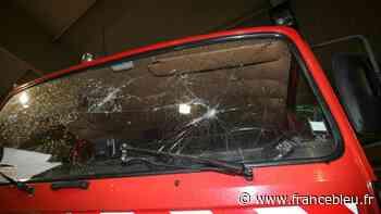 Valentigney : un camion de pompiers caillassé en pleine intervention - France Bleu