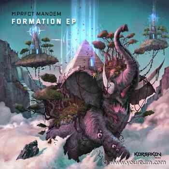 Your EDM Premiere: Meet PRFCT Mandem and Witness Their 'Formation' [Korsakov Music] - Your EDM