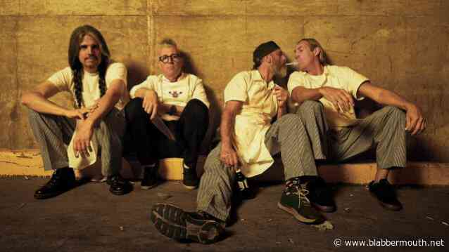 TOOL Cancels All Previously Announced 2020 Tour Dates