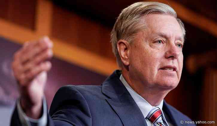 Lindsey Graham Says Mattis Is Buying into 'Unfair' Media Narrative