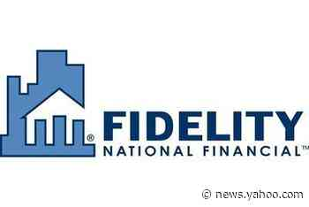Fidelity National Financial and F&G Announce Date for F&G Investment Portfolio Update