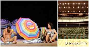 Diversão em casa! Projeto de lives teatrais gratuitas começa nesta terça com 'Guara-pa-rir' - BHAZ