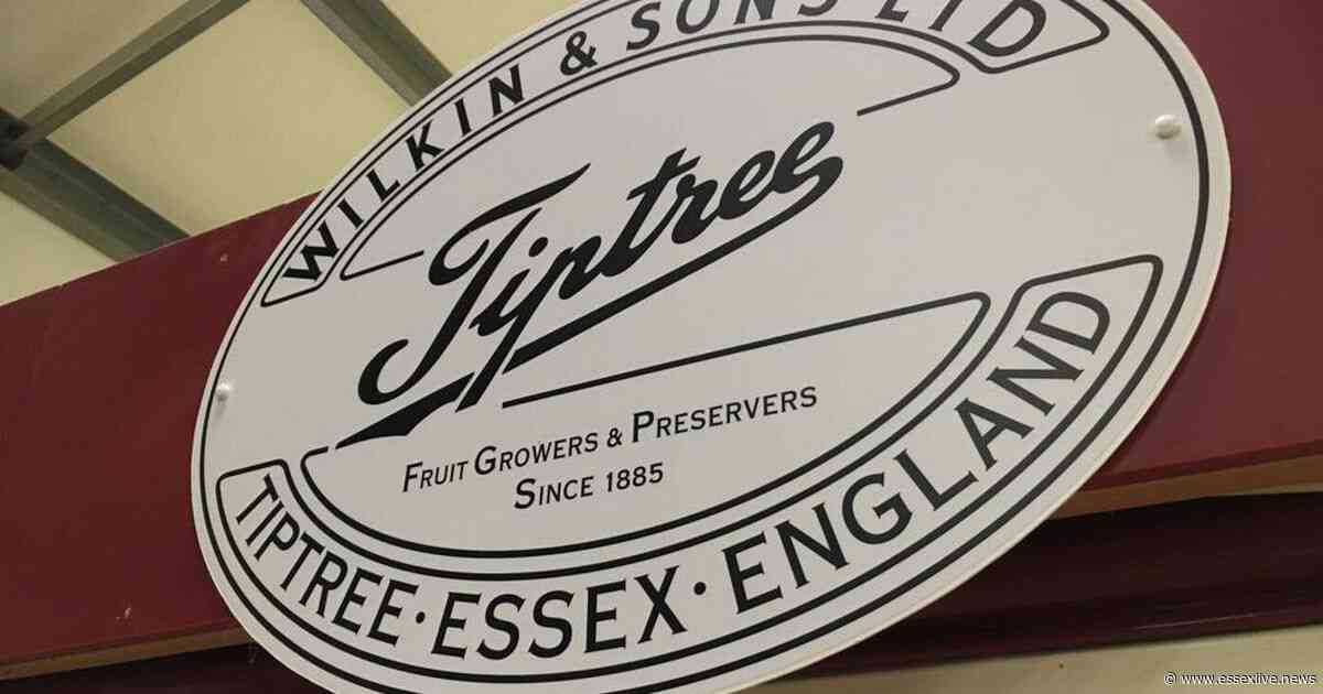 Tiptree Tea Rooms announce that four locations across Essex are reopening this month - Essex Live