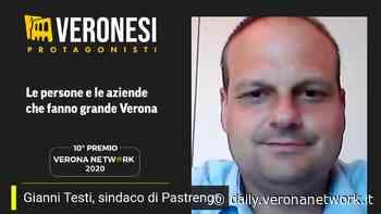 Il sindaco di Pastrengo Testi: «La scuola? Avrebbe dovuto riaprire» - Daily Verona Network