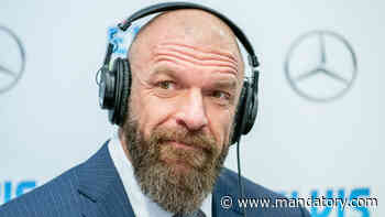 Triple H On 'The Perfect Timing' Of NXT TakeOver: In Your House & If We Could See It Return