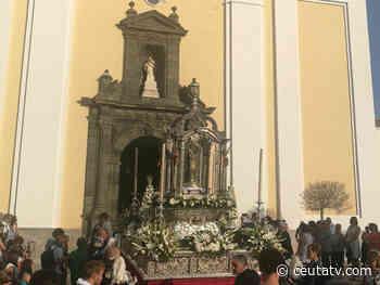 El Corpus Christi no procesionará este año - ceutatv.com