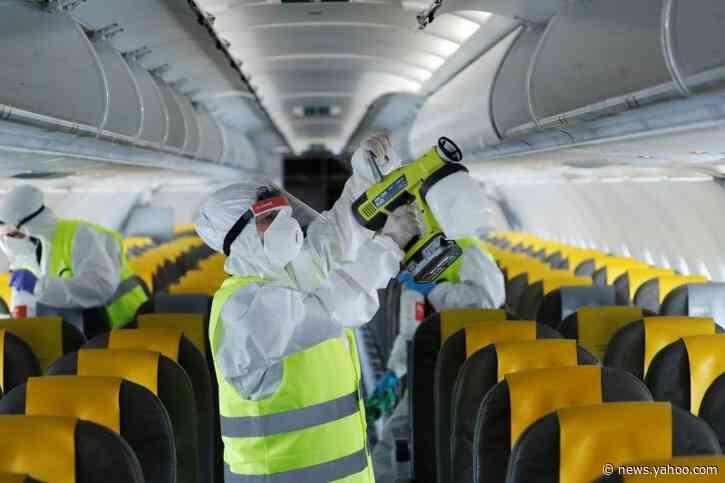 Italy records 88 new coronavirus deaths on Thursday, 177 new cases