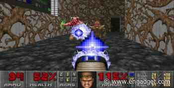 'Doom' and 'Doom II' are free for some Chromebook owners