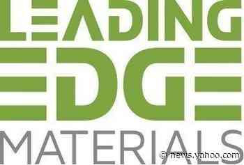 Leading Edge Materials Receives Confirmation of 5 Year Extension on the Norra Karr Exploration License