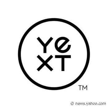 Yext, Inc. Announces First Quarter Fiscal 2021 Results