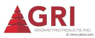 Geometric Results Inc. (GRI) announces new Chief Executive Officer