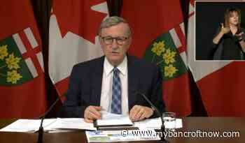 15 Ontario Public health units record no new cases overnight, new recommendations on social bubbles soon
