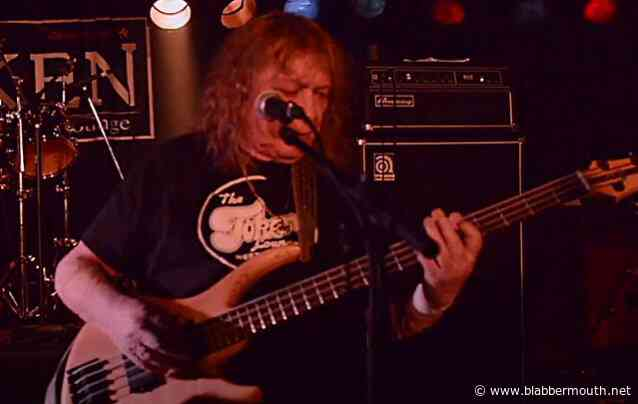 THE SWEET Bassist STEVE PRIEST Dead At 72