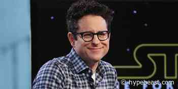 JJ Abrams' Bad Robot Production Company Pledges $10M USD to Anti-Racist Organizations - HYPEBEAST