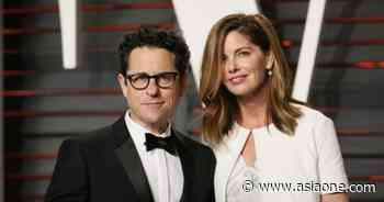 J.J. Abrams and wife commit to $14m donation to anti-racism campaigns - AsiaOne