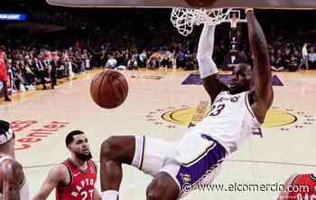 La NBA aprueba la reanudación de la temporada el 31 de julio del 2020