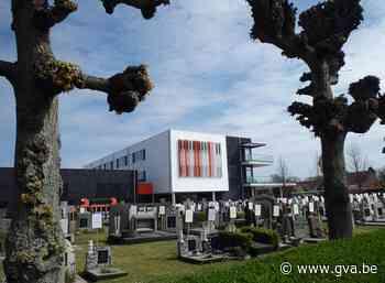 Voorlopig alleen zesde leerjaar welkom in splinternieuwe school - Gazet van Antwerpen